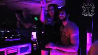 Sindbad Gammarth - 2015 / Tunisian nightlife