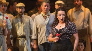 Met Opera: Carmen | Official Trailer