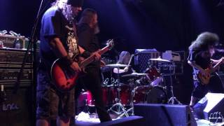 Corrosion Of Conformity  Dance Of The Dead