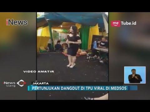 Xxx Mp4 Vdeo Amatir Pertunjukan Dangdut Mepet Pemakaman Hebohkan Warganet INews Siang 11 09 3gp Sex