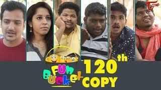 Fun Bucket | 120th Episode | Funny Videos | Telugu Comedy Web Series | By Sai Teja - TeluguOne