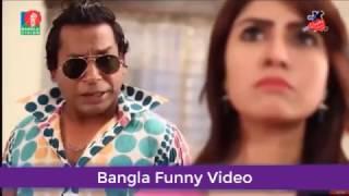 Funny scene of Bangladeshi natok by Mosharraf karim