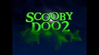 intro de SCOOBY - DOO 2: MOUSTROS SUELTOS (2004) DVD