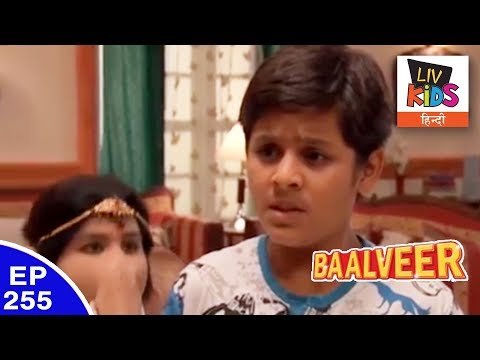 Xxx Mp4 Baal Veer बालवीर Episode 255 Ganesha Meets Ballu 3gp Sex