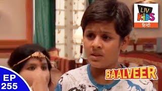 Baal Veer - बालवीर - Episode 255 - Ganesha Meets Ballu