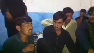 my farinds and badaber