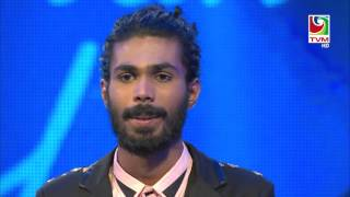 MALDIVIAN IDOL GALA Performance 10 FULL EPISODE
