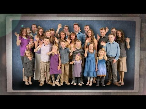 Xxx Mp4 Duggar Sisters Defend Brother Josh Against Sex Allegations 3gp Sex