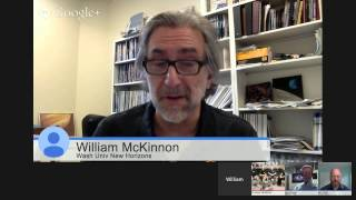 New Horizons Hangout: The History and Future of Pluto Studies