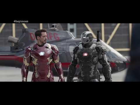 Marvel's Avengers    whatever it takes-imagine dragons