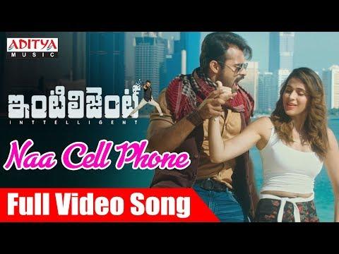 Xxx Mp4 Naa Cell Phone Full Video Song Inttelligent Video Songs Sai Dharam Tej Lavanya Tripathi 3gp Sex