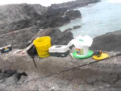 Pesca en la Chimba Antofagasta