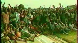 Alpha Blondy - Live in Abidjan 1991 PART - (1) - Côte d'Ivoire Abidjan
