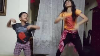 নাচ দেখে মাথা পুরাই  নষ্ট bangla new song 2017