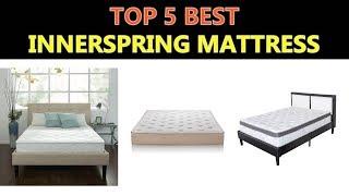 Best Innerspring Mattress 2019