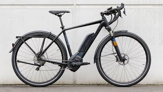 5 Most Attractive, LightWeight And Smartest E-Bikes