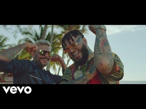 Xxx Mp4 Pedro Capó Farruko Calma Remix Official Video 3gp Sex