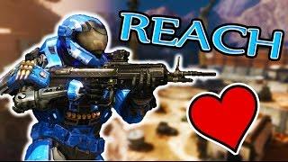 I LOVE REACH