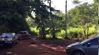 NEPON apreende em aldeia indígena mercadorias contrabandeadas do Paraguai