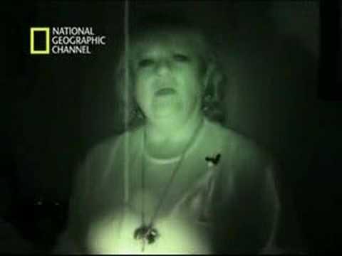El Fraude de los fantasmas 1 de 5
