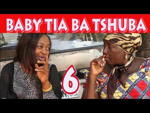 Xxx Mp4 BABY TIA BA TSHUBA Ep 6 Theatre Congolais Avec Buyibuyi Makambo Matshoni Shaba Mosantu 3gp Sex