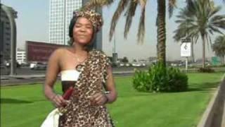 lady maureen- wangni wabiro