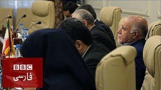دكل حفارى ايران چطور گم شد؟ - آنچه مىدانيم از زبان وزير نفت