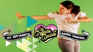 Mis sentimientos - Los Ángeles Azules ft Ximena Sariñana (Audio CD)