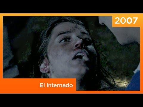 La muerte de Carolina Ana de Armas en El Internado de Antena 3