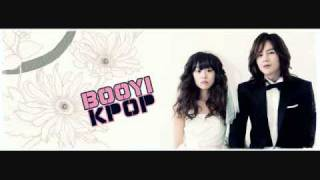 Han Seung Yeon (KARA) Super Star [Audio Lyric]