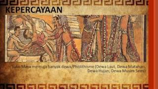 sejarah peradaban kuno amerika