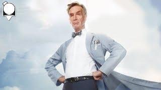 Bill Nye Saves His Ratings (Meh.)