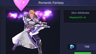 MOBILE LEGENDS 3000+ DIAMONDS GIVEAWAY FOR FEB AND MARCH FROM THE ANDROID MASTER