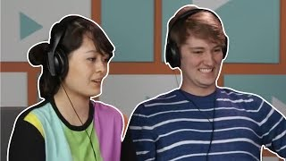 James LAUGHS AT Jaiden's Jokes for 3 MINUTES