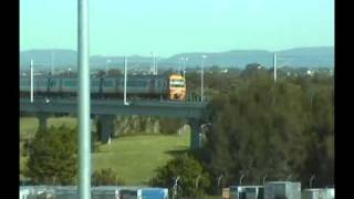 Brisbane Airport Waiting to go to Palmerston North