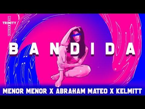 Xxx Mp4 Menor Menor X Abraham Mateo X Kelmitt Bandida Lyric Video 3gp Sex