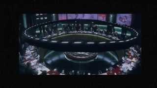 Captain America Civil War leaked Teaser Trailer 1080p