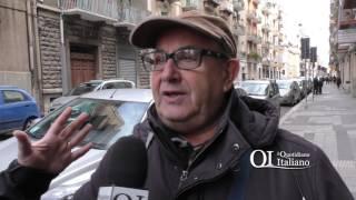 Bari, al Libertà: tre appartamenti svuotati alle 10 del mattino
