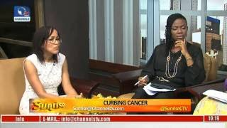 Sunrise: Medical Experts Give Tips On Detecting, Curbing Cancer Due To Alarming Rise Pt 2