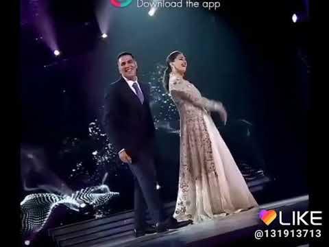 Akshay Kumar robot 2.o ke bad hot dance