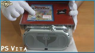PS Vita - Dragon Quest Metal Slime Edition