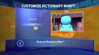 Pictionary: Ultimate Edition - Figure Artist