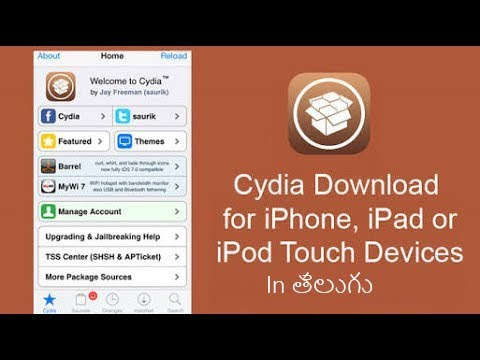 Xxx Mp4 How To Download Cydia On Iphone 4 4s 5 5c 5s 6 6s 6plus 7 7plus Without Jailbreak In Telugu 3gp Sex