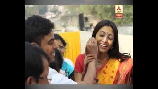 Today actress Paoli Dam is getting married , see several rituals of marriage, exclusively