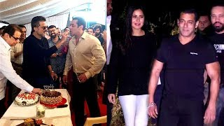 Salman Khan 52nd Birthday Celebration Panvel Farmhouse Full Video | Salman Khan Birthday Party 2017