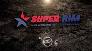 SUPER RIM Fender Vents installation video tutorial
