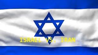 Supreme ruler 2020 - Israel vs. Iran