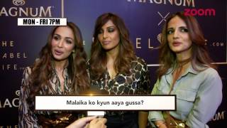 Malaika Gets Agitated On Arjun Kapoor Question    Exclusive