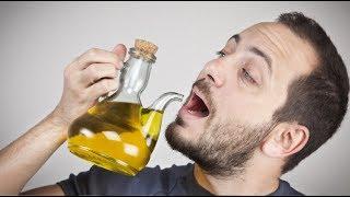 هل تعلم لماذا يجب عليك مضمضة فمك بزيت الزيتون إبتداء من اليوم على الفور !