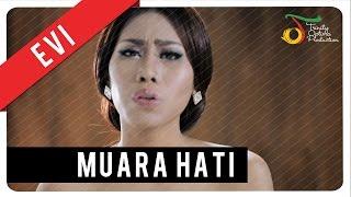 Evi Dangdut Academy 2 - Muara Hati | Official Video Klip
